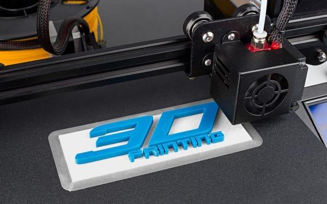 3D-Druck / Additive Fertigung